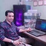 محسن ابراهیم پور  مدرس و مشاور شبکه - 9173294160