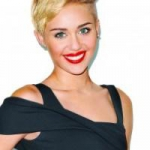 Miley Destiny Hope Rey Cyrus