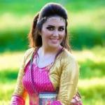 دختر کردستان