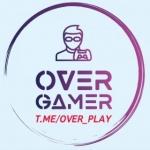 over gamer