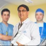 دکتر احمد فنایی
