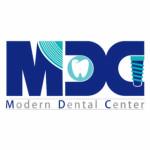 کلینیک دندانپزشکی مدرن