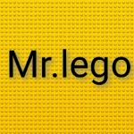 تغیر نام کانال ازTANISH lego به Mr.lego