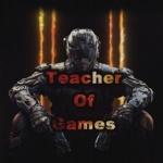 Teacher Of Games