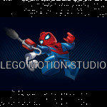 LEGO MOTION STUDIO