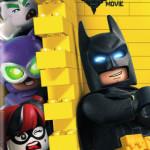 LEGO BAT 1