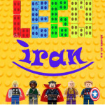 Lego iran