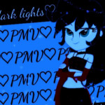 ♡mlp dark lights♡