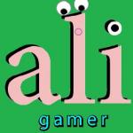 ali gamer