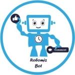 Robomiz_Bot