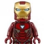 master ironman