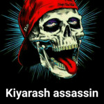 Kiyarash assassin
