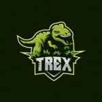 T_Rex gamer