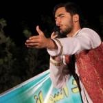 رضا علی خانی