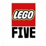 LEGO.:.FIVE