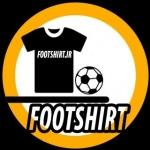 FOOTSHIRT