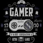 THE SUPER GAMER