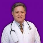 دکتر مهدی آریانا (جراح و فلوشیپ فوق تخصصی سینه)