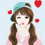 Baran_girl toon