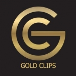 GOLD CLIPS