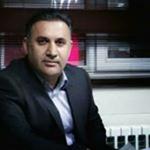 جراح بینی کرمانشاه دکتر نادر نظری