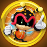 Charmy the player
