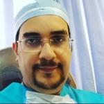 دکتر سید شهاب قاضی میرسعید،جراح مغز و اعصاب،ستون فقرات