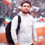 سعید رحیمی منش