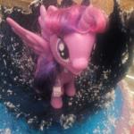 Princess Star Shadow