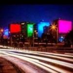 نورنگاراسپادانا نورپردازی نما و روشنایی و معماری آبنما