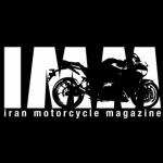 مجله موتورسیکلت ایران