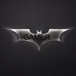 BATMAN GAMER