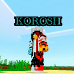 Korosh(دنبال=دنبال)