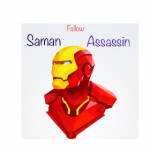 Saman Assassin
