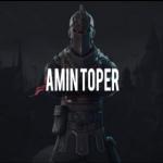 AMIN TOPER