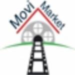 کانال رسمی سایت مووی مارکت MoviMarket.ir