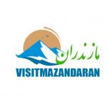 ویزیت مازندران