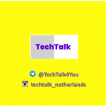 TechTalk_Netherlands