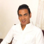 دکتر احمد محمودابادی