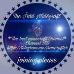 The iran mincraft
