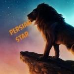 persian star