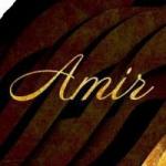 AMIR.MOHAMMAD