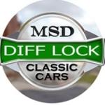 DIFF LOCK